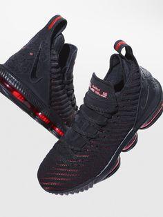 e62a4a19d97d Nike Basketball Lebron James 16 Nike Lebron