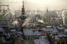 Wake Up Prague | Czech Republic (by Agnieszka Dargiel)