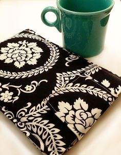 Kindle Sleeve Kindle Case Nook Sleeve Nook CaseGadget by OhKoey, $16.75