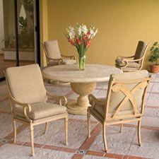 Collections | Landgrave - Woodard Furniture