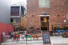 10 Cafes in Seoul  http://www.ladyironchef.com/2013/05/10-best-cafes-in-seoul/