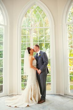 Photography: M. Studios - mstudiosri.com  Read More: http://www.stylemepretty.com/2015/04/15/elegant-blush-white-linden-place-wedding/