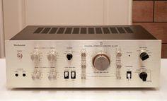 Valve Amplifier, Audio Speakers, Audio Equipment, Audiophile, Radios, Retro Vintage, Corner, Electronics, Lifestyle