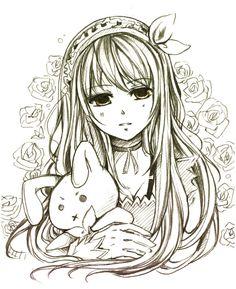 LG: Hachiimi by ~Doodlez-Freaky on deviantART
