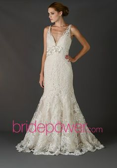 Allure Bridals Sheath