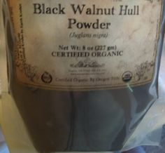 "Black Walnut hair dye, safe to use and a cheaper alternative. ""Her hair had such a natural glow-I had to find out where it came from. I use her recipe. About 2 tsp crushed walnut powder in 1/3 cup water–microwave until water boils–let seep a few minutes–strain through nylon mesh and done"" Heat/water important"