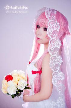 Witchiko - Yuno Gasai cosplay | Cure Worldcosplay