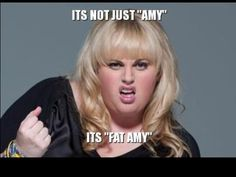 perfect pitch Fat amy