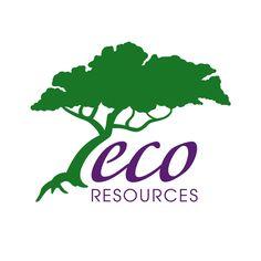 Werner Design, 2019, Logoentwicklung für Ecoresources Trading Ltd.. Die Firma handelt mit Altpapier und Altkarton Marken Logo, Portfolio, Logos, Design, Fictional Characters, Old Paper, Logo, Fantasy Characters