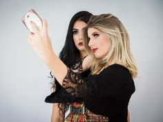 Diga xis!  Modelos: @rafaelalhima & @querenhrocha  ➡️Visite nossa loja online www.tessalias.com.br  📦Enviamos para todo o Brasil  #tessalias #moda #blusa #blusas #divas  #tessalias #moda #lovetessalias #selfie #cute #phototheday #fotododia #babado #picoftheday #fashion #style #beauty #vestido #estilo #look #looktheday #photo #dujuor #ootd #ootn #outfit #modafeminina