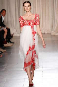 Marchesa Spring 2013 — Runway Photo Gallery — Vogue