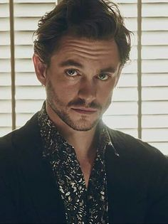Will Graham... I mean, uhh... Hugh Dancy.