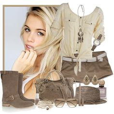 Challis #outfit