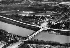 Roma Sparita - Ponte Milvio 1900
