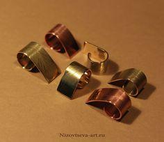 Nizovtseva-art.ru Rings by Ekaterina Nizovtseva.