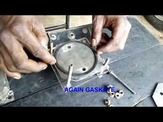 HHO Generator - Water to Fuel Converter | Dry cell | hydrogen gas | Tutorial - YouTube