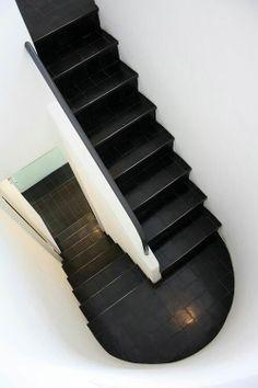 Schwarze Treppen, Crne Stepenice, Black Stairs