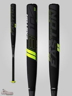 Easton B1.0 SP13B1 Softball Bat I totally have this bat !!! and love it !!!