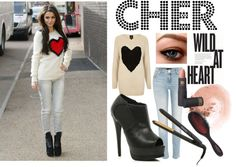 """""""Cher Llyod"""" by pugged on Polyvore"""