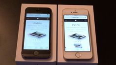 New Apple iPhone SE vs iPhone Speed & Battery Test! Iphone 5s, Apple Iphone, Ipad Pro, Amazing