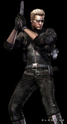 After being discovered among the ruins post Resident Evil 5, Valentine Resident Evil, Armadura Steampunk, Ghost Soldiers, Albert Wesker, Leon S Kennedy, Videogames, Umbrella Corporation, Evil World