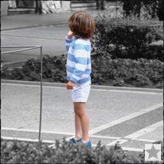 Blog moda infantil: **NAVY LOVE By PILI CARRERA**