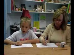 ▶ Grade 3 Reading Placement Test for Reading Mastery - Part 1 - YouTube