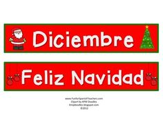 Navidad will be here soon! Get your calendar ready to start celebrating this holiday in Spanish class. Spanish Christmas, Christmas Deco, Spanish Teacher, Spanish Class, Christmas Calendar, Holiday Activities, Classroom, Education, Fun