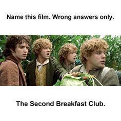 Is this the hobbit? Hobbit Funny, O Hobbit, Hobbit Humor, Saga, Funny Quotes, Funny Memes, Jokes, Cartoon Memes, Funny Videos