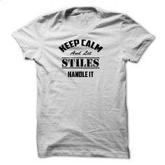 STILES - #funny shirt #disney tee. MORE INFO => https://www.sunfrog.com/Valentines/STILES-87117806-Guys.html?68278