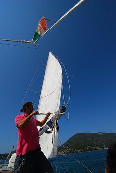 Cinque Terre sailing (10)