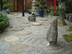 zen garden