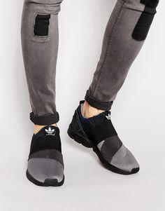 Adidas Originals ZX Flux Slip Sneakers B34453