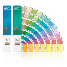 Pantone - FORMULA GUIDE Solid Coated & Solid Uncoated