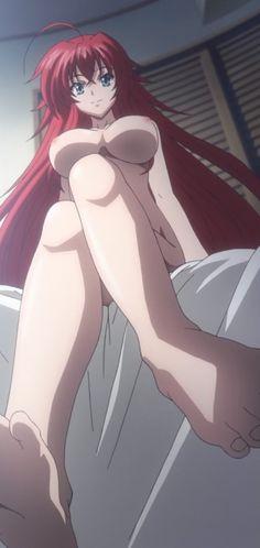 Rias hentai