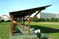 Doñana Golf Driving Range