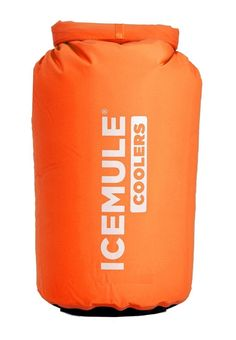 IceMule Classic Coolers Blaze Orange, Medium (15L) *** Want to know more, click on the image.