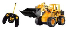 #ebay#Bulldozer#Full Function Electric Remote#Control Lights Sounds#Lorry Digger#Toy