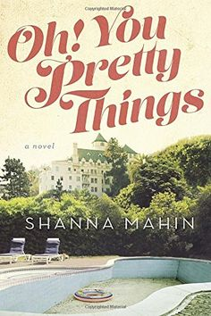 Oh! You Pretty Things by Shanna Mahin http://www.amazon.com/dp/0525955046/ref=cm_sw_r_pi_dp_WWUGvb05HSZCS