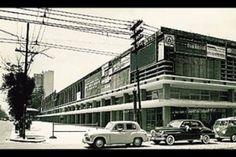 São Paulo em 100 imagens do passado - BOL Fotos - BOL Fotos