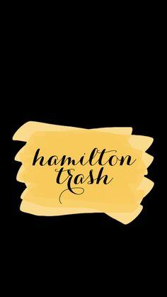 Hamilton - iPhone Backgrounds 1-10 // 11 // 12 //... - Broadway Backgrounds