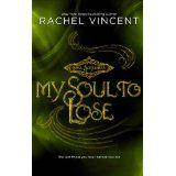 My Soul to Lose (Soul Screamers) (Kindle Edition)By Rachel Vincent