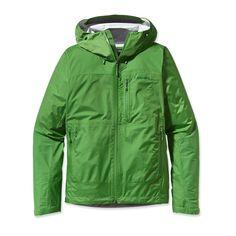 Patagonia Men's Torrentshell Stretch Jacket