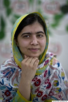 Malala Yousafzai Totally Bossed Her GCSEs