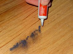 Dont put up with those annoying squeaks in your floors and stairs. Fixing the problem is straightforward, relatively inexpensive, and usually requires less than 10 minutes.