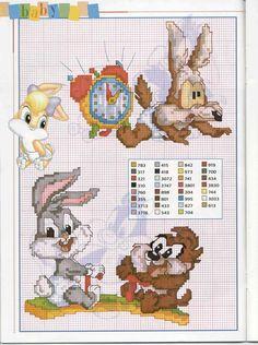 Looney Tunes Baby 02.jpg (JPEG-afbeelding, 1194 × 1600 pixels)