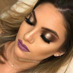 Nathcapelo makeup