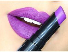 Love Triangle Matte Flat Velvet Lipstick by LA Girl Cosmetics