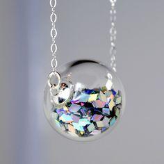 Studio8 ネックレス/Prism Glitter