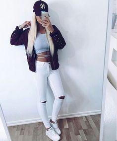 ↠ Pinterest ↠ girlyboptop